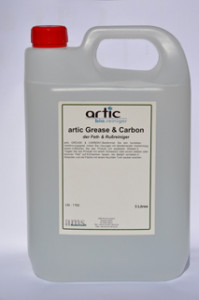 ARTIC GREASE & CARBON (ENTFETTER)